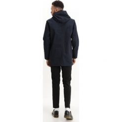 Parki męskie: Burton Menswear London MARL HOODED Parka navy