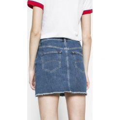 Minispódniczki: Tommy Jeans – Spódnica