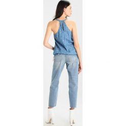 Odzież damska: Ragwear GRACE Top blue