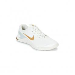 Fitness buty Nike  METCON 4 CHAMPAGNE. Białe buty do fitnessu damskie Nike. Za 619,00 zł.
