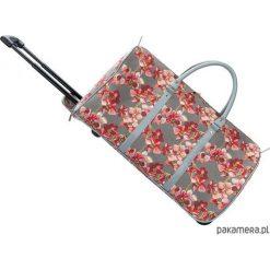 Torba podróżna na kółkach -Ton Sac 'Orchid'. Fioletowe torby podróżne marki Roxy. Za 279,00 zł.
