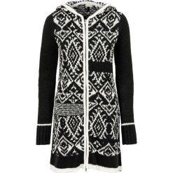 Sweter rozpinany bonprix czarny. Szare swetry rozpinane damskie marki Mohito, l. Za 129,99 zł.
