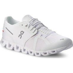 Buty sportowe męskie: Buty ON – Cloud 000019 All White 0004