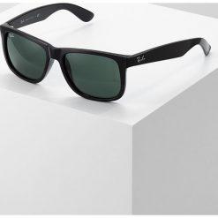 Okulary przeciwsłoneczne męskie: RayBan JUSTIN Okulary przeciwsłoneczne green/black
