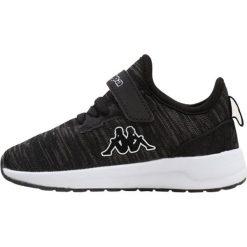 Buty sportowe chłopięce: Kappa PARAS Obuwie treningowe black/white