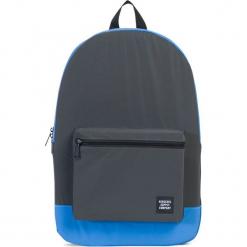 Plecak Herschel Packable Daypack (10076-01563). Szare plecaki męskie Herschel. Za 136,99 zł.