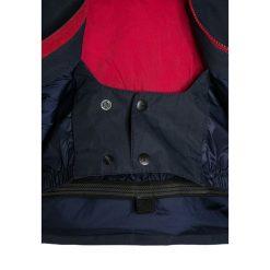O'Neill BEVORA Kurtka snowboardowa ink blue. Niebieskie kurtki damskie narciarskie O'Neill, z materiału. W wyprzedaży za 293,30 zł.