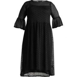 Sukienki hiszpanki: Evans Sukienka letnia black