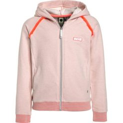 Tumble 'n dry FLANNERY Bluza rozpinana powder pink. Czerwone bluzy dziewczęce rozpinane marki Tumble 'n dry, z bawełny. W wyprzedaży za 151,20 zł.