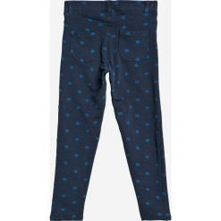 Rurki dziewczęce: Blukids – Spodnie dziecięce 98-128 cm