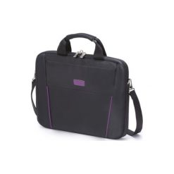 Torby podróżne: D31000 Slim Case BASE 14-15.6 black purlpe Torba DICOTA