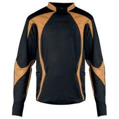 Bejsbolówki męskie: REUSCH Bluza Defender czarna r. L (19000)