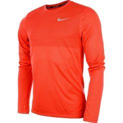 T-shirty męskie: koszulka do biegania męska NIKE ZONAL COOLING RELAY TOP LONG SLEEVE / 833585-852