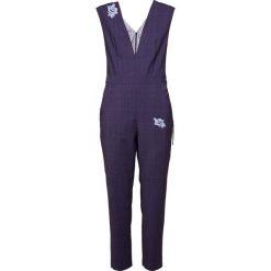MAX&Co. CANCAN Kombinezon navy blue. Niebieskie kombinezony damskie marki MAX&Co., z elastanu. W wyprzedaży za 569,50 zł.