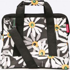 Reisenthel - Torba Allrounder 18 L. Szare torebki klasyczne damskie marki Reisenthel, w paski, z materiału. W wyprzedaży za 139,90 zł.