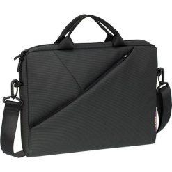 """Torba RivaCase Tasche 8720 na laptopa  13.3"""",  szary (8720 GREY). Szare torby na laptopa marki RivaCase. Za 92,04 zł."""