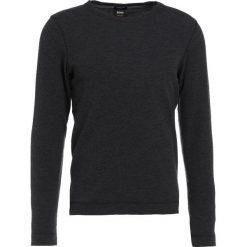 Swetry klasyczne męskie: BOSS Orange TEMPEST Sweter black