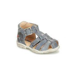 Sandały Dziecko  GBB  PRIGENT. Niebieskie sandały chłopięce GBB. Za 207,20 zł.