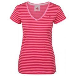 Loap Bluzka Betana Pink Xs. Bluzki sportowe damskie Loap, xs, z krótkim rękawem. W wyprzedaży za 45,00 zł.