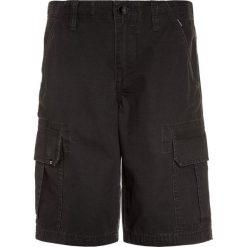 Billabong SCHEME Bojówki char. Czarne jeansy chłopięce marki bonprix, z aplikacjami. Za 229,00 zł.