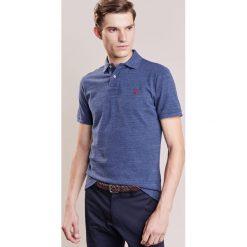 Polo Ralph Lauren CUSTOM SLIM FIT Koszulka polo classic royal heather. Niebieskie koszulki polo marki Tiffosi. Za 419,00 zł.