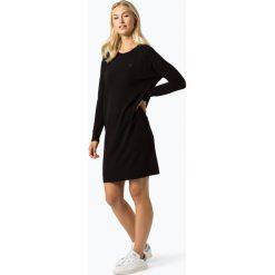 G-Star - Sukienka damska – Suzaki, czarny. Czarne sukienki dzianinowe marki G-Star, s, retro. Za 529,95 zł.
