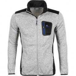 Kurtka polarowa w kolorze szarym. Szare kurtki męskie marki Peak Mountain, m, z dzianiny. W wyprzedaży za 150,95 zł.