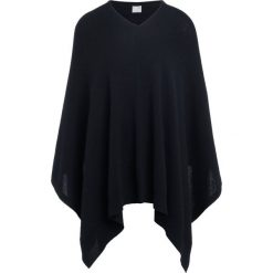 Poncza: FTC Cashmere Ponczo moonless night