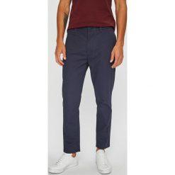 Tommy Jeans - Spodnie Randy. Czarne chinosy męskie Tommy Jeans, z bawełny. Za 299,90 zł.