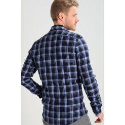 Koszule męskie na spinki: Reiss CARZORLA SLIM FIT Koszula midnight