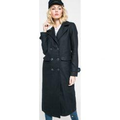 Płaszcze damskie pastelowe: Noisy May – Płaszcz