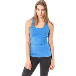 4f Koszulka damska H4L18-TSD001 niebieska r. M. Topy sportowe damskie 4f, l. Za 25,70 zł.