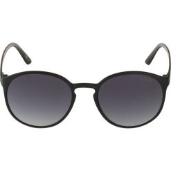 Le Specs SWIZZLE LE THOUGH Okulary przeciwsłoneczne smoke grad. Czarne okulary przeciwsłoneczne damskie lustrzane Le Specs. Za 229,00 zł.