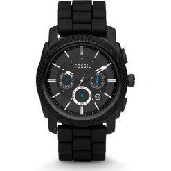 Fossil - Zegarek FS4487. Różowe zegarki męskie marki Fossil, szklane. Za 699,90 zł.