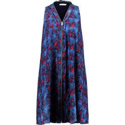 Sukienki hiszpanki: J.LINDEBERG LILLIAN Sukienka letnia blue