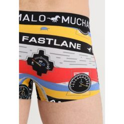 MUCHACHOMALO TRUNK LIVE THE FASTLANE 2 PACK Panty multicolor. Szare slipy męskie MUCHACHOMALO, z bawełny. Za 189,00 zł.