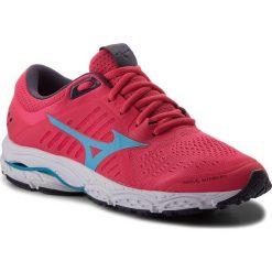 Buty sportowe damskie: Buty MIZUNO – Wave Stream J1GD181923 Różowy
