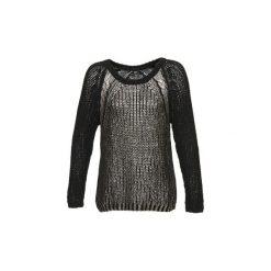 Swetry klasyczne damskie: Swetry Teddy Smith  PANGO