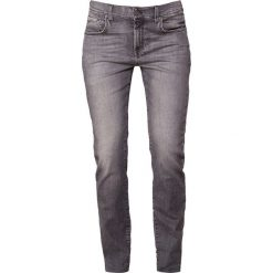 7 for all mankind WITH RAW HEM ILLUSION MOMENT Jeans Skinny Fit moment. Szare jeansy damskie relaxed fit 7 for all mankind, z bawełny. Za 969,00 zł.