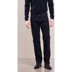 Baldessarini JACK Jeansy Straight Leg schwarz. Czarne jeansy męskie marki Baldessarini. Za 549,00 zł.