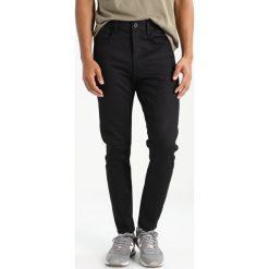 GStar TYPE C 3D SUPER SLIM Jeansy Slim Fit raw denim. Czerwone jeansy męskie relaxed fit marki G-Star, l, z napisami. W wyprzedaży za 375,20 zł.