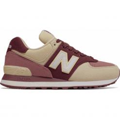 New Balance Outdoor Patch - WL574INB. Szare buty trekkingowe damskie New Balance. Za 349,99 zł.