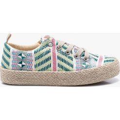 Buty sportowe dziewczęce: Blukids – Tenisówki dziecęce
