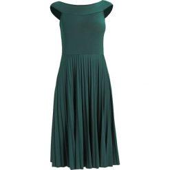 Sukienki: Anna Field PLEATED Sukienka z dżerseju dark green