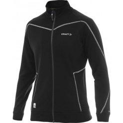 Bluzy damskie: Craft Bluza damska In The Zone Sweatshirt czarna r. L (1902637-9900)
