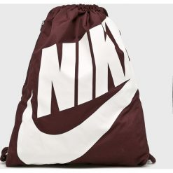 Nike Sportswear - Plecak. Szare plecaki damskie Nike Sportswear, z poliesteru. W wyprzedaży za 59,90 zł.
