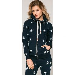 Bluzy rozpinane damskie: Femi Stories - Bluza Sandia