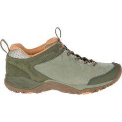 Buty trekkingowe damskie: MERRELL Buty damskie  Siren Traveller Q2  Olive/Vetiver r.  40 (J12406)