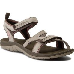 Rzymianki damskie: Sandały MERRELL - Siren Strap Q2 J37492 Aluminium