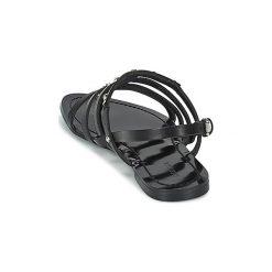 Sandały Diesel  ANNA. Czarne sandały damskie Diesel. Za 471,20 zł.